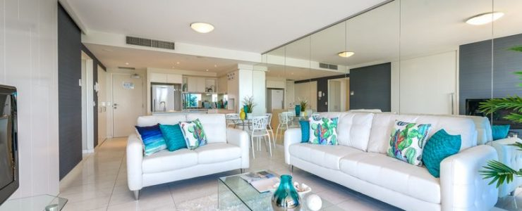 Apartment in Marine Parade, Biggera Waters