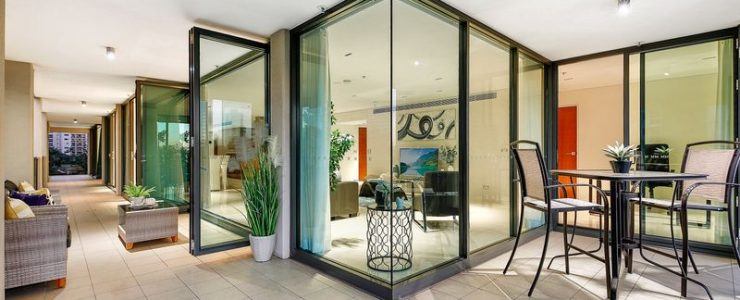 20-24 Hughes Ave, Main Beach, Apartment, SOLD for Top $$$$$!