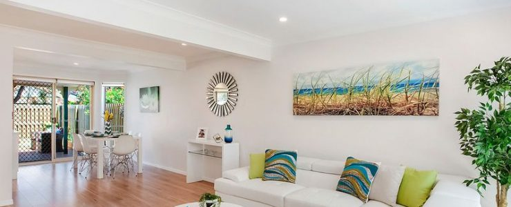 Cassowary Dr, Burleigh Waters, SOLD in 4 days!!!