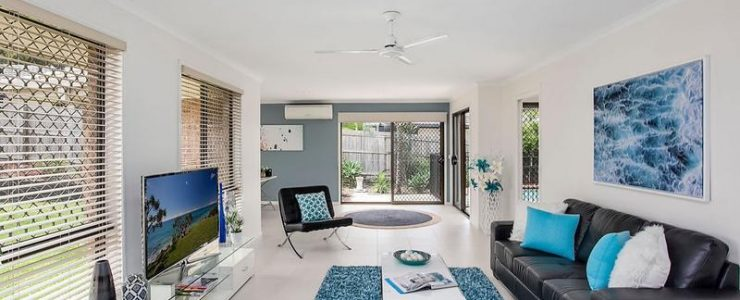 Harbord St, Robina, SOLD for Top Dollars!!!