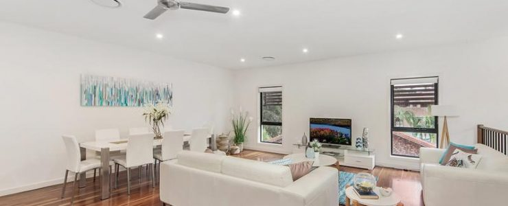 Hillcrest Ave, Tugun, Styled To Rent